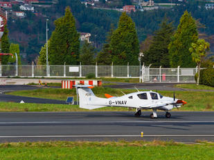 G-VNAV - Flight Calibration Services Diamond DA62
