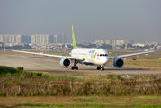 VN-A818 - Bamboo Airways Boeing 787-9 Dreamliner aircraft