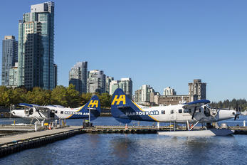 C-FHAD - Harbour Air de Havilland Canada DHC-3 Otter