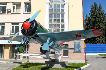 153 WHITE - Soviet Union - Air Force Polikarpov I-16 Type 24 Ishak