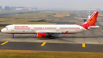 VT-PPX - Air India Airbus A321