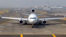 N616FE - FedEx Federal Express McDonnell Douglas MD-11F aircraft