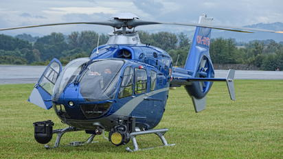 OK-BYG - Czech Republic - Police Eurocopter EC135 (all models)