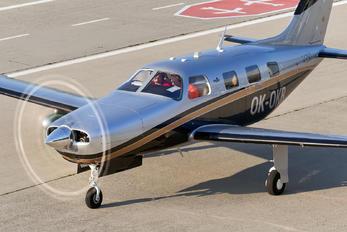 OK-OKR - Private Piper PA-34 Seneca