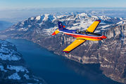 HB-HTC - Private Pilatus PC-7 I & II aircraft