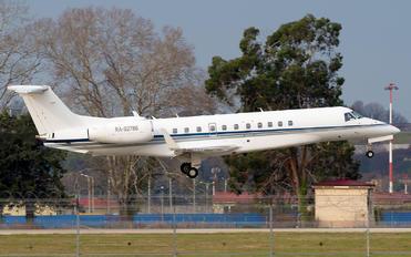 RA-02786 - PremierAvia Embraer EMB-135BJ Legacy 600