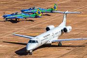 2522 - Brazil - Air Force Embraer EMB-145 ER C-99A aircraft