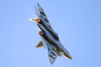 054 - Russia - Air Force Sukhoi Su-57