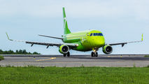 VQ-BYW - S7 Airlines Embraer ERJ-170 (170-100) aircraft
