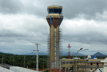 UIH - - Airport Overview - Airport Overview - Control Tower