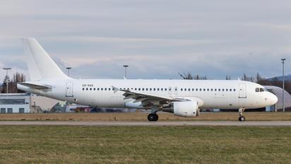 ES-SAS - SmartLynx Estonia Airbus A320