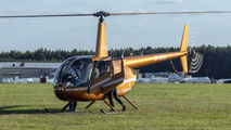 SP-KHH - Private Robinson R-44 RAVEN II aircraft