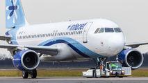 OE-ILF - Air Lease Corporation Airbus A320 aircraft