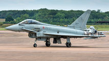 MM7343 - Italy - Air Force Eurofighter Typhoon aircraft