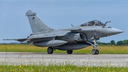 8 - France - Navy Dassault Rafale M