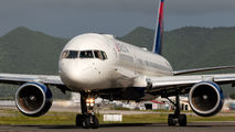 N689DL - Delta Air Lines Boeing 757-200 aircraft