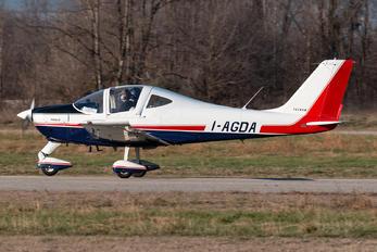 I-AGDA - Private Tecnam P2002 JF