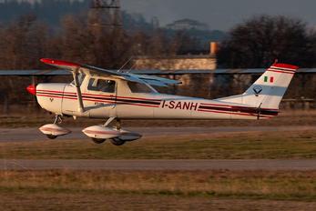I-SANH - Private Cessna 150