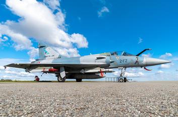 2-FZ - France - Air Force Dassault Mirage 2000-5F
