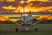 OK-TUL07 - Private EuroFOX Microlight aircraft