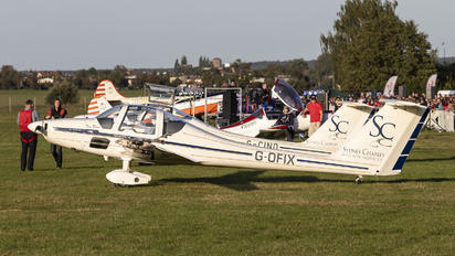G-OFIX - Private Grob G109