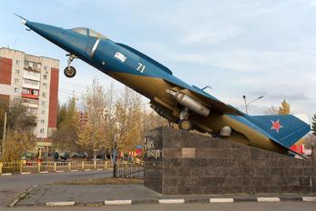 71 - Russia - Navy Yakovlev Yak-38