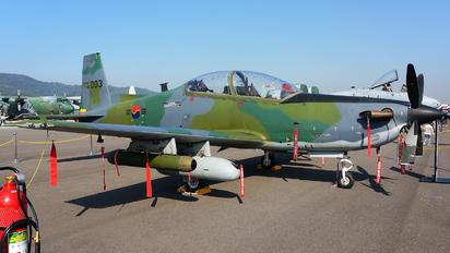 05-003 - South Korea - Air Force Korean Aerospace KO-1 Woong-Bee