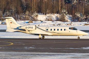 D-CFAQ - FAI Rent-A-Jet Learjet 60