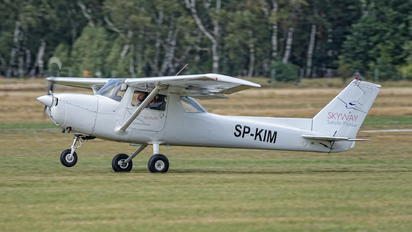 SP-KIM - Skyway Cessna 152