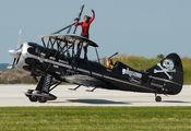 N30136 - Private Waco Classic Aircraft Corp UPF-7 aircraft