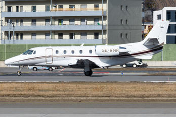 SE-RMR - Private Cessna 560XL Citation XLS
