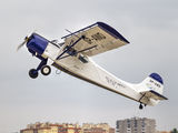 SP-AWD - Aeroclub of Poland Yakovlev Yak-12M aircraft