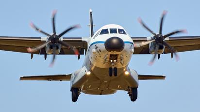 16705 - Portugal - Air Force Casa C-295M