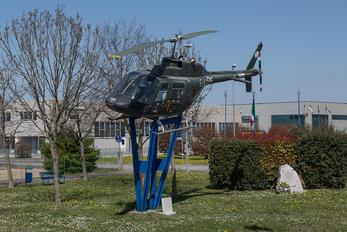 MM80577 - Italy - Army Agusta / Agusta-Bell AB 206A & B