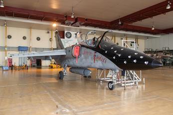MM7111 - Italy - Air Force AMX International A-11 Ghibli