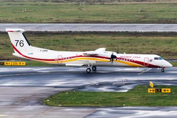 F-ZBMI - Securite Civile de Havilland Canada DHC-8-400Q / Bombardier Q400