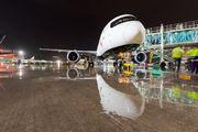 C-FRTW - Air Canada Boeing 787-9 Dreamliner aircraft