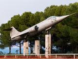 7205 - Greece - Hellenic Air Force Lockheed F-104G Starfighter aircraft