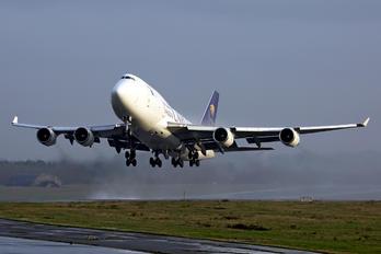 TF-AMR - Saudi Arabian Cargo Boeing 747-400