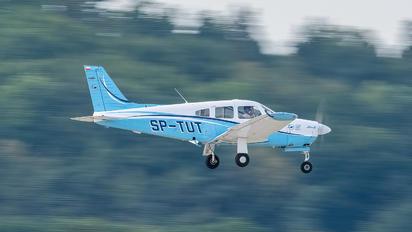 SP-TUT - Private Piper PA-28 Arrow