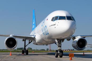VQ-BGG - Aviastar-Tu Boeing 757-223(SF)