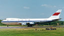 CAAC - Boeing 747-200 B-2448
