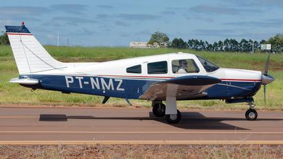 PT-NMZ - Private Piper PA-28R-201 Arrow III