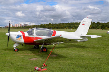 RA-3023G - Private Socata MS-893 E Rallye 180GT