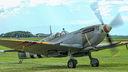 #6 Norwegian Spitfire Foundation Supermarine Spitfire LF.IXc PV-181 taken by Roman N.