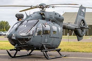 04 - Hungary - Air Force Airbus Helicopters H145M aircraft