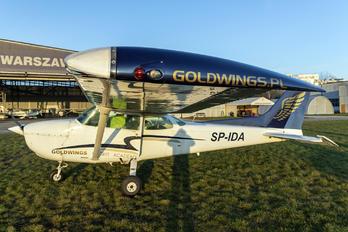 SP-IDA - Goldwings Flight Academy Cessna 172 Skyhawk (all models except RG)