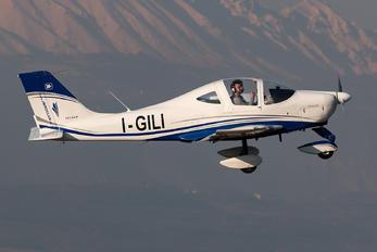 I-GILI - Private Tecnam P2002 JF