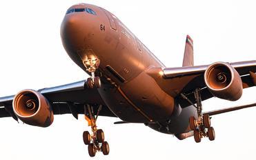 764 - Singapore - Air Force Airbus A330 MRTT