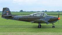 D-EFTU - Seagull Formation Piaggio P.149 (all models) aircraft